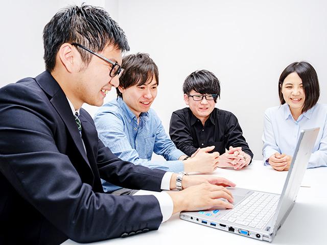 株式会社 クリエル/【WEBディレクター】今よりもっとステップアップ!成長求めるメンバーを募集!