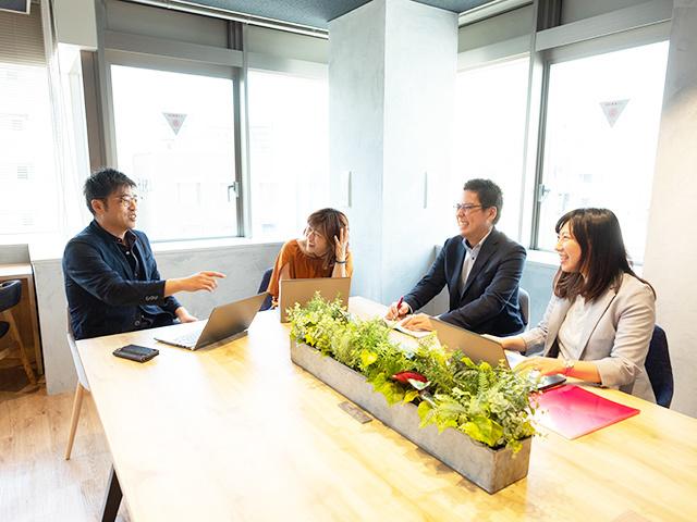 株式会社 プロトメディカルケア/【広告企画営業/東京本社】介護・福祉業界に特化した情報誌やWebサイトへの掲載をご提案するお仕事です