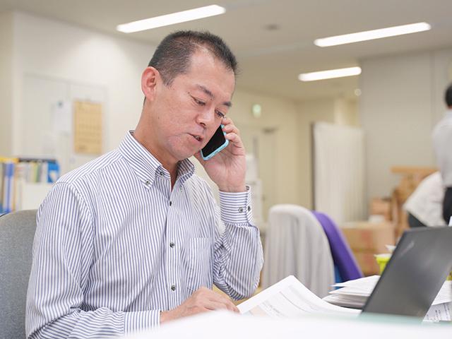 株式会社 グラフィック/【総務事務・営業事務】