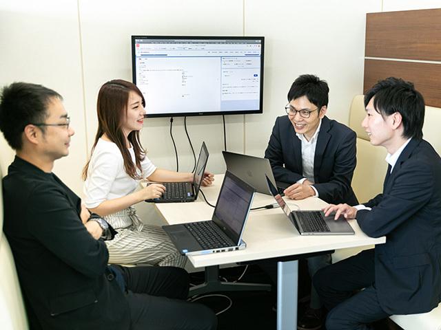 株式会社 ユニリタ/【メインフレーム技術者 募集中!】IBM・FUJITSU・HITACHIメインフレーム実務経験者、アセンブラー開発経験者