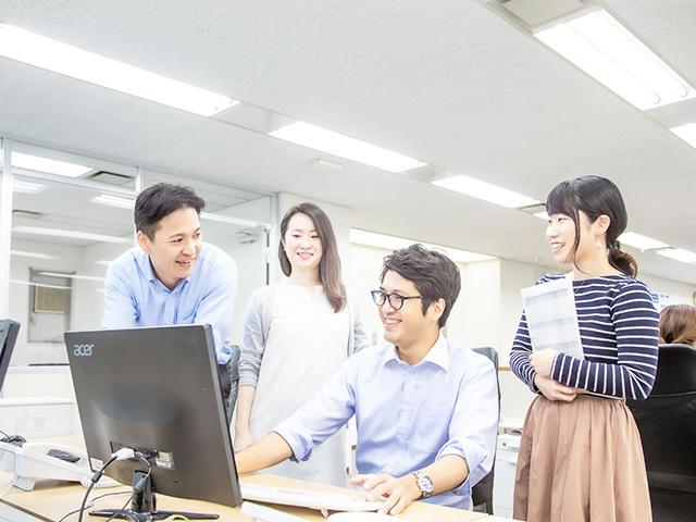 株式会社 ドウシシャ/【webデザイナー】ECサイト運営/活躍したい人お待ちしています!