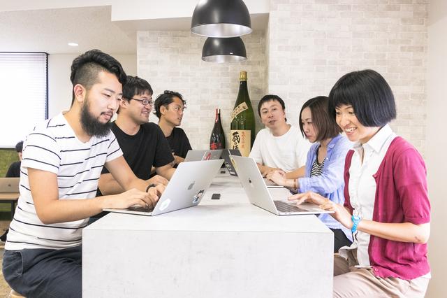 株式会社 i-plug/社内の業務効率を改善してサービス価値向上に取り組むエンジニア募集