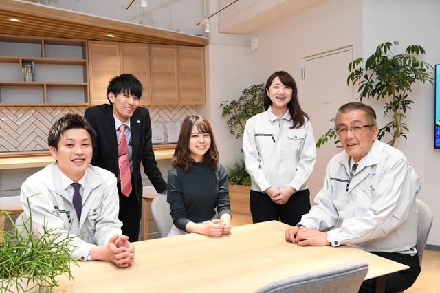株式会社 アーキ・ジャパンの求人情報