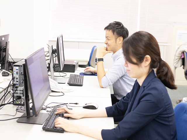 株式会社 ジャステック/【システムエンジニア(東京)】プライム契約のユーザ向け業務システム開発をお任せします!
