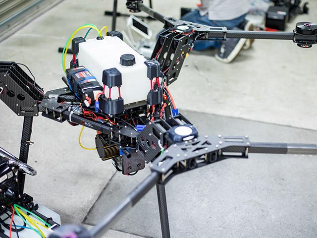 株式会社 エアロジーラボ/【ドローンエンジニア(電気)】独自開発ハイブリッド型ドローンを世界へ!