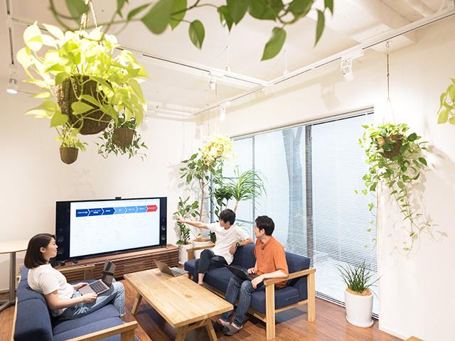 株式会社 ワンパク/【ディレクター・大阪オフィス】大手企業と直接コミュニケーション、世の中を動かすプロジェクトをお任せします!