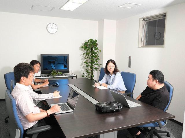 株式会社 エージェンテック/【営業】6年連続シェアナンバーワンの製品です!