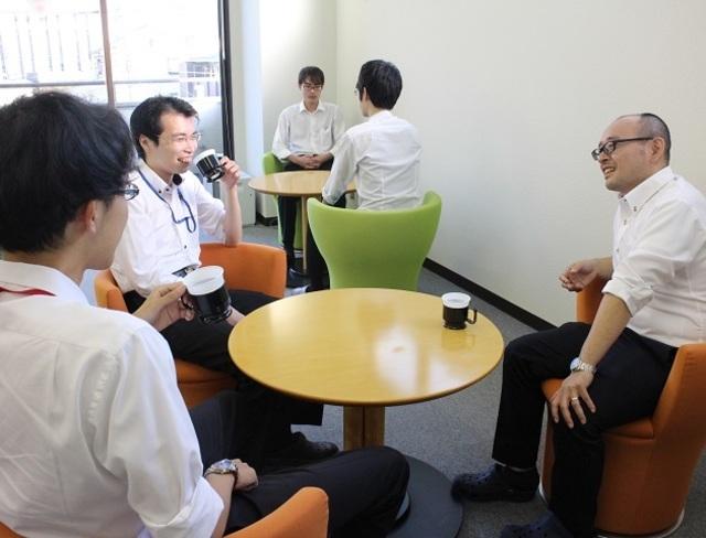 株式会社 オフィス エフエイ・コム/【エンジニア募集!】新オフィスで一緒に働きませんか?【物流システムの開発】