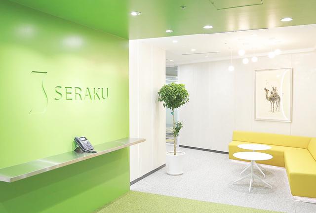 株式会社 セラク/【ITインフラエンジニア】東証一部上場企業で上流工程やマネジメントにチャレンジしキャリアアップを目指しませんか?