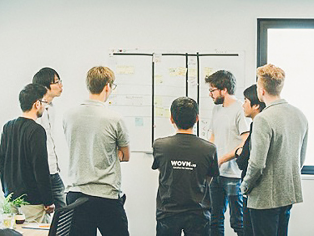 Wovn Technologies 株式会社/【情報システムMgr候補】累計調達額20億円!多言語化SaaS企業の情シス部門を一緒に立ち上げませんか?<多国籍環境・フルフレックス制・残業少>