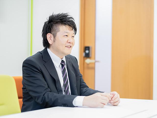 永田 大輔