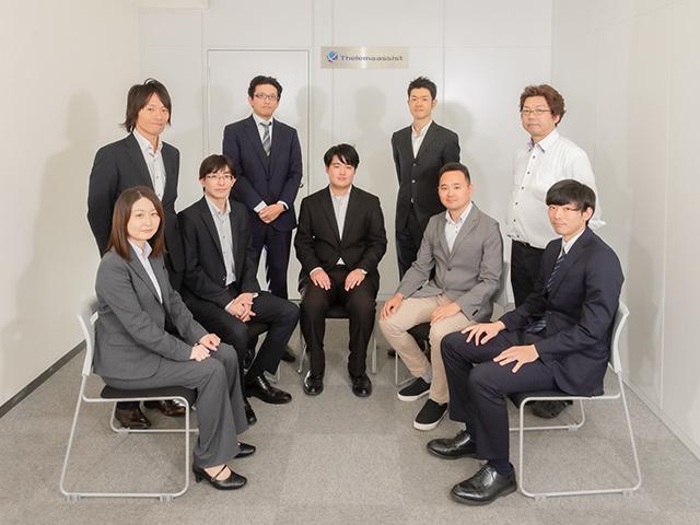 株式会社 セレマアシスト/【運用保守エンジニア(東京)】国内・海外のデータセンターにあるシステムを遠隔運用