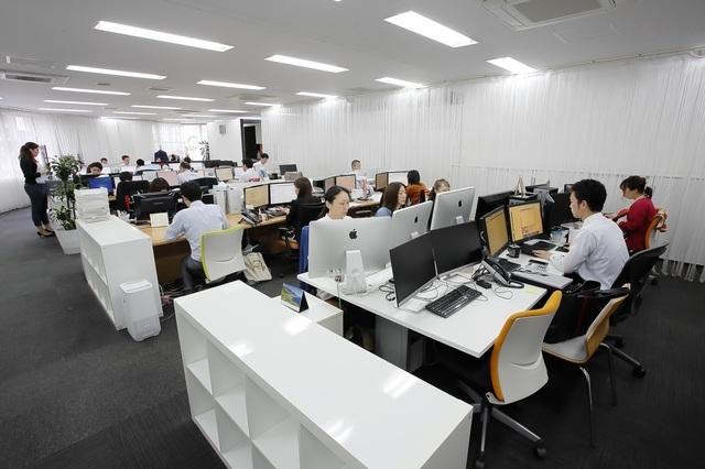 株式会社 レブニーズ/札幌本社の安定成長企業 マーケティング、ブランド管理業務全般