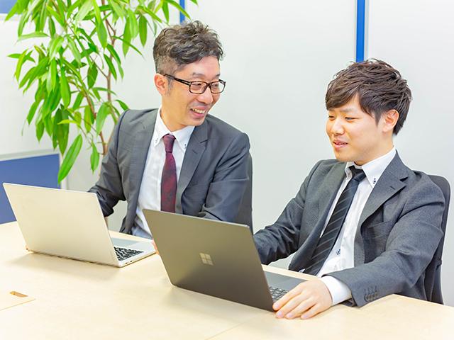株式会社 協栄情報/【未経験歓迎】伸び盛りのソフトウェア業界であなたも業界の仲間入りをしませんか