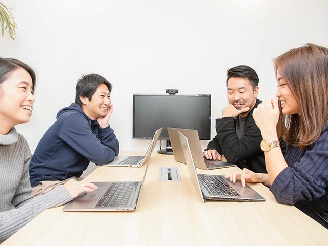 株式会社 ニュートラルワークス/【インフラエンジニア】自由な社風|リモート×湘南で一緒に働くコアメンバーを募集