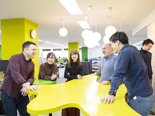 株式会社 レアジョブ/【財務経理リーダー候補】日本のグローバル化をリードするレアジョブ。東証1部上場の強い経営基盤をつくる経理のリーダーポジションでキャリアを高めませんか?