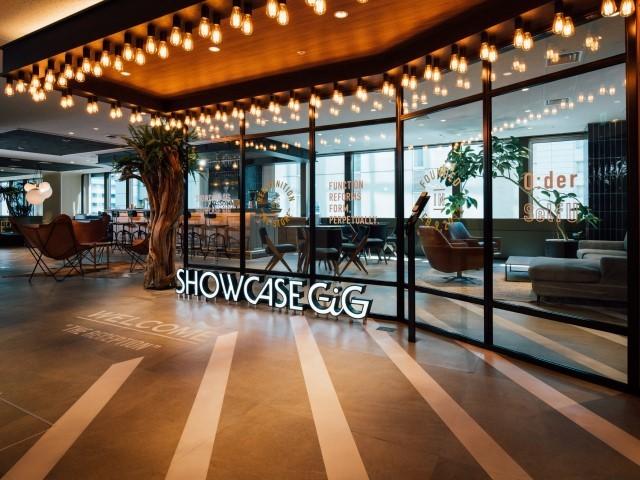 株式会社 Showcase Gig/【営業アシスタント】日常消費体験を変える!モバイルオーダーサービスのリーディングカンパニー!