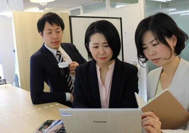 株式会社 ライトワークス/企業の人材開発や教育に深く入り込む!人材開発プロダクトのコンサルティングセールス