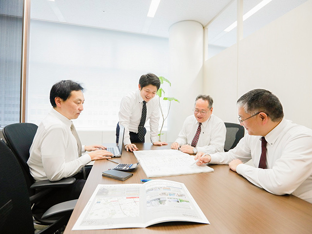 ジェイレックス・コーポレーション 株式会社/【WEBディレクター】設立以来18年連続増収増益を継続中!