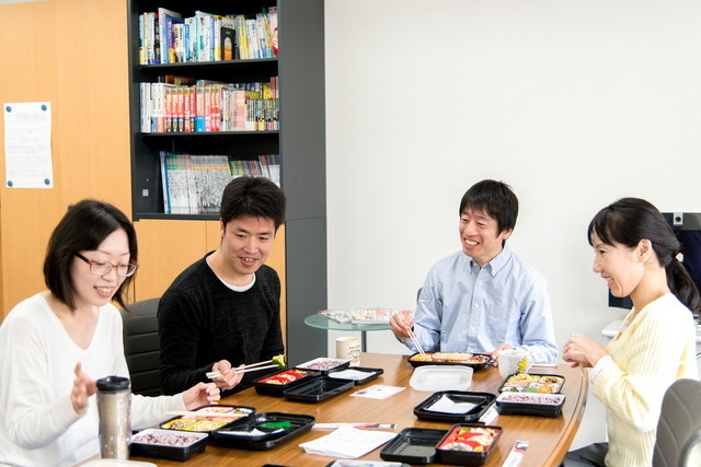 株式会社 マーケティングアプリケーションズ/[福井勤務]自社プロダクト開発を通じて大きく成長したいエンジニアを募集