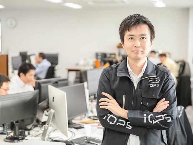 株式会社 QPS研究所/RF/電気系エンジニア