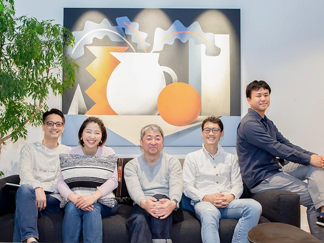 株式会社 ジェー・オー・アイ/【Webディレクター】働き方の新たなプラットフォーム開発の中心となるWebディレクターを募集!