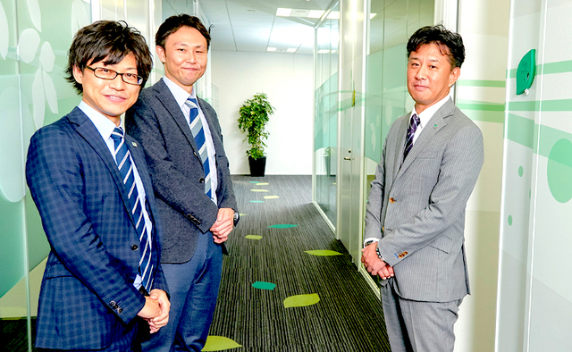 株式会社 ブロードリーフ/【東京】財務・経営管理(部長候補)東証一部/ニッチトップシェアNo1/ITソフトウェアメーカー