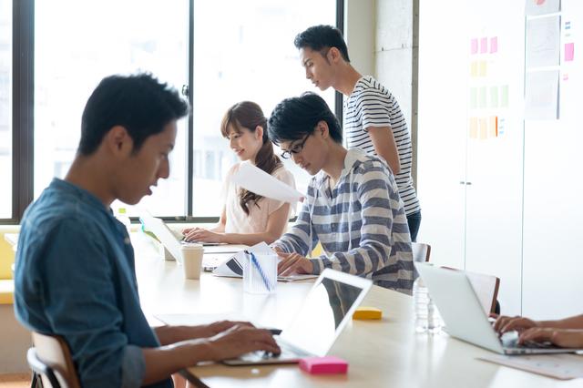 株式会社 CHEAT/【ディレクター・プロデューサー】ユニークな提案◎アイディアを実現化する力を手に入れる!クライアントのDX推進を支えるディレクター募集