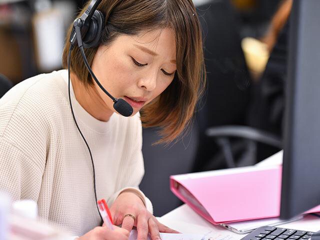 オンサイト 株式会社/【コールセンターSV】福岡で顧客と一緒にベストなサポート体制を創り上げていきませんか?