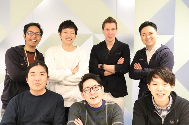 株式会社 サイトビジット/新事業立ち上げメンバー募集!SaaS/電子契約締結管理サービス「NINJA SIGN」のWEBデザイナー