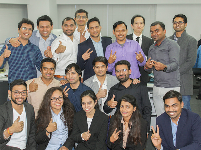 VeBuIn 株式会社/【エンジニア】プロジェクトリーダー候補/小売業におけるシステムを全網羅(MD、CRM、EC、物流、会計)できます!お客様と共に考え、成長できるお仕事です