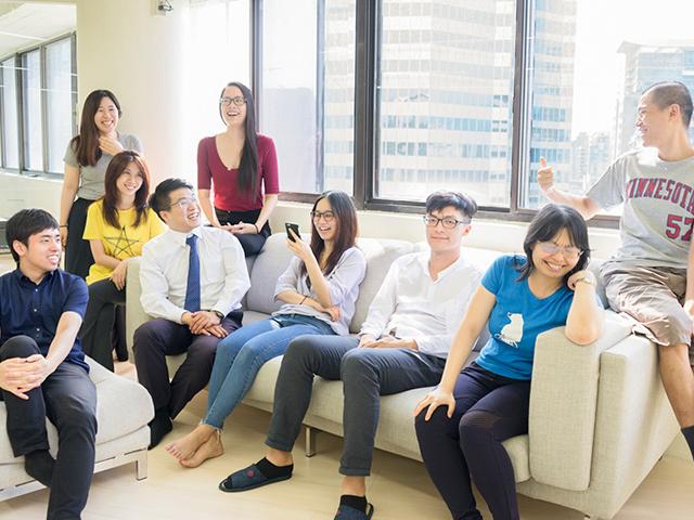 CANDY HOUSE JAPAN 株式会社/【経営企画】COO候補 ストックオプションあり/US発の注目のスタートアップの日本法人/30代メンバー活躍中