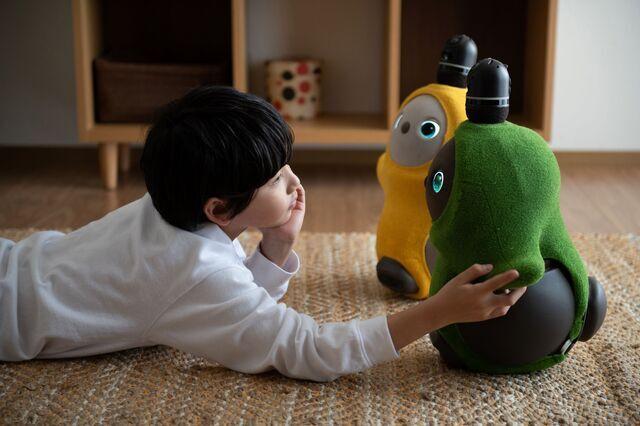 GROOVE X 株式会社/人に懐く家族型ロボット LOVOTを販売するLOVOTストアの店長募集