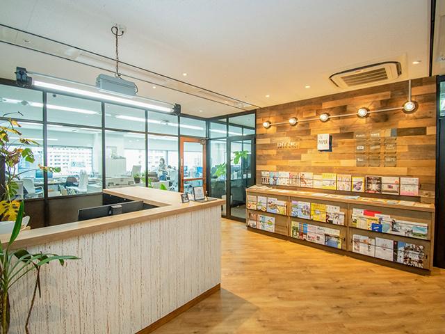 株式会社 イディー/神戸でクリエイティブなWEBサイトを構築しませんか?【地域の価値創造を担うフロントエンド・エンジニア募集】