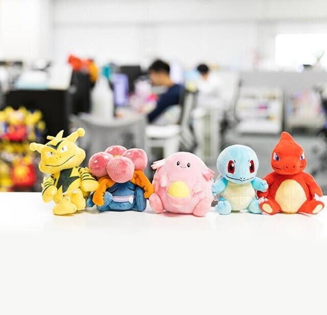 株式会社 ゲームフリーク/『ポケットモンスター』シリーズの校正・監修業務をお任せ!!