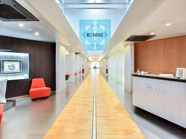 BEMAC 株式会社/【事務職】(香川勤務)国内シェア約50%のトップ企業の中核事業、管理部門の採用です。