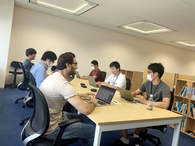 株式会社 コマースロボティクス/【セールスエンジニア】自社開発SaaSシステムのエンジニアリング業務