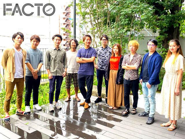 FACTO PTE. LTD. /【 起業率30%超え 】少数精鋭スタートアップを、100億事業を何度も生み出す【 日本最強のマーケティング集団 】に飛躍させるCMOを募集