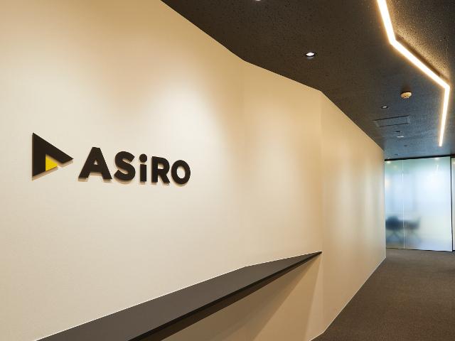株式会社 アシロ/法律×IT|2021年7月マザーズ上場、CFO直下のポジションとなる1人目のIR専任担当者を募集!