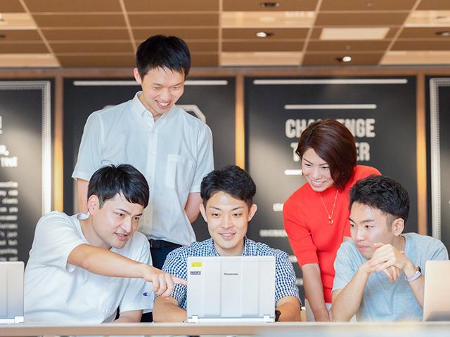 ライブリッツ 株式会社/【ドローン・IoTを使った新規サービス開発】テックリードエンジニア
