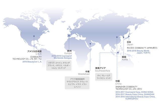 株式会社 COSBEAUTY JAPAN/【ECサイト運営者、急募!!】あなたの運営力・分析力をフル活用してみませんか?内定後すぐ入社可能
