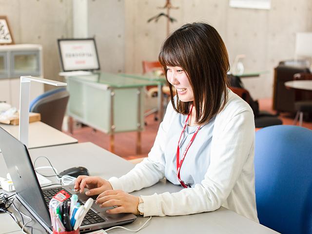 東和ハイシステム 株式会社/【Webデザイナー(岡山本社)】歯科×ITで全国展開する業界のリーディングカンパニー