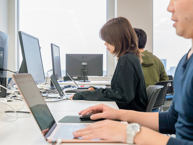 モチベーションワークス 株式会社/教育機関の業務効率化を助けるサービス『BLEND』を⼿掛ける当社で、CSを募集します!