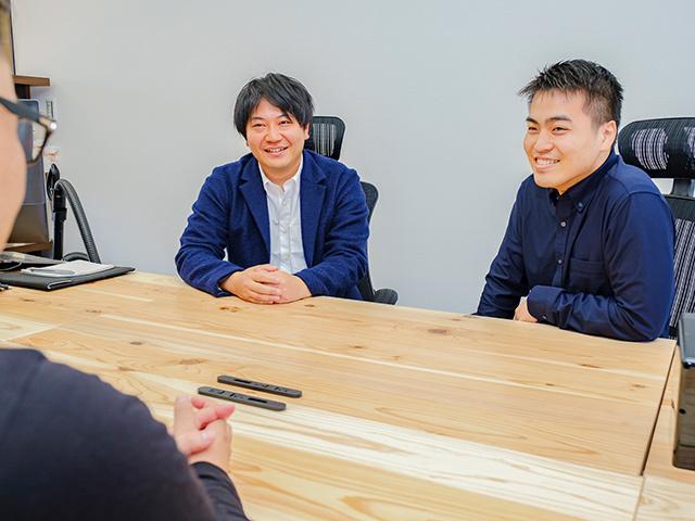 株式会社 ディースリー/【WEBデザイナー】UI/UXを意識しお客様に感動を与えるデザイナー
