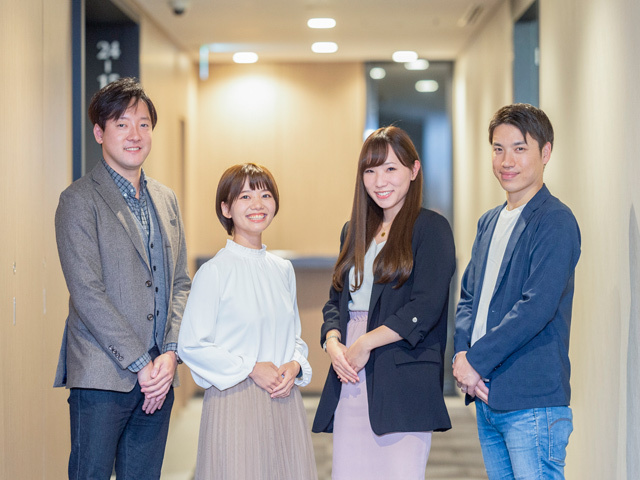 株式会社 Cygames/【プランナー/Webプロモーション(東京)】ゲームに関連する広告の運用やプランニングを行っていただきます