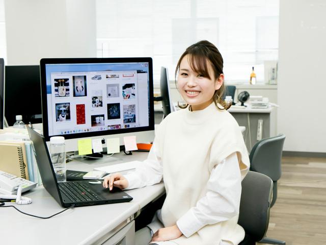 アイフル 株式会社/【グラフィックデザイナー(京都)】インハウスデザイナーとして、現場の声を聴きながら新しい組織・ブランドを創っていきませんか?