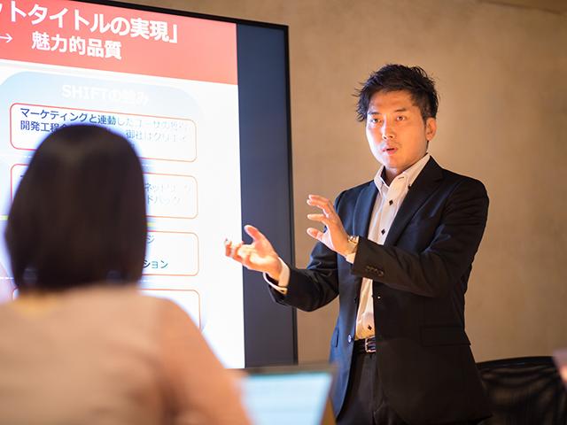 株式会社 SHIFT/ゲーム開発の新標準をつくる、ゲーム開発コンサルタント募集!◆大手ゲーム企業案件多数◆