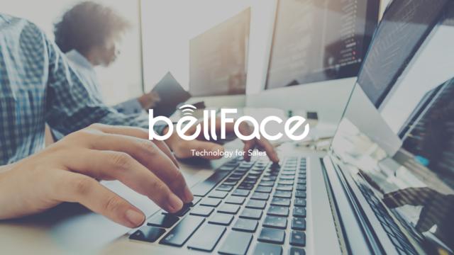 ベルフェイス 株式会社/チームで売上を最大化するオンライン営業システム『bellFace』のフロントエンド開発