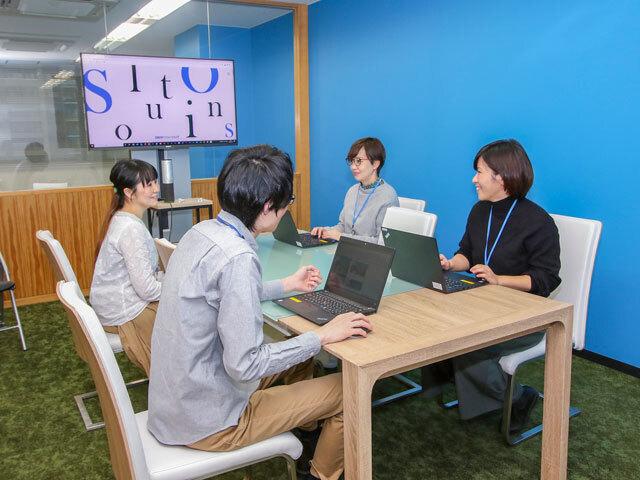 株式会社 日経BPソリューションズ/【Webデザイナー】企業の魅力をデザイン力で引き出す!全国レベルの大型案件を札幌で!