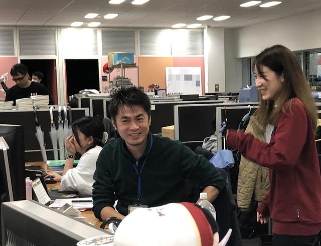 株式会社 ポリゴン・ピクチュアズ/【制作進行経験者★歓迎】CGアニメ業界のプロダクション・マネージャー大募集!